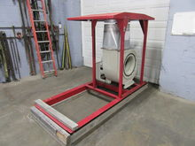 Used 8.6 kw(11.5 hp)