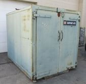 Used Grieve Corp 362