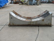 Used Tank Saddles. 1