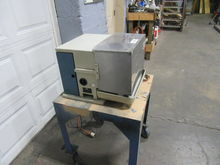 Used Turbula Mixer 3