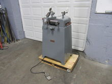 "4"" x 8"" Three Roll Mill 3696"