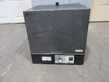 Used Lab Furnace 370