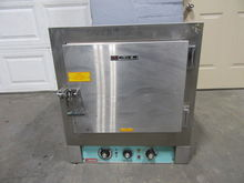 Blue M Oven 3709