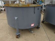 600 gallon Steel Tank 3742