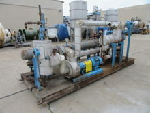 Heating and Cooling Exchanger 3