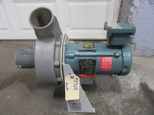1/2 hp FanAm Inc Blower 3768