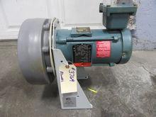 1/2 hp FanAm Inc Blower 3769