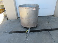 Used 150 gallon Stai