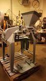 1SH Mikropul Hammermill. 3775