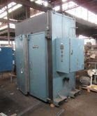 used Thermcraft Oven 3789