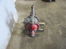 "1"" double diaphragm pump 3819"