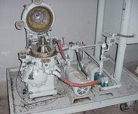 Alfa Laval Centrifuge 916