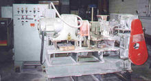 4 Continuous Mixer, Twin Screw(