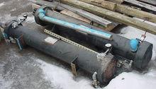 Used Heat Exchanger