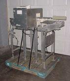 Stearns Metal Detector 1270