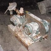 Used Roots Blower, 3