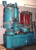 Used 1000 liter Pape