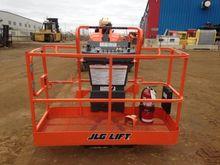 2016 JLG M600JP Aerial Work Pla