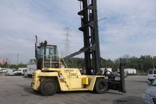 2006 Hyster H450H-EC6 Container