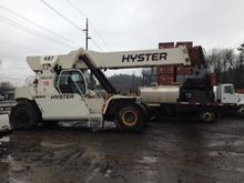 Used 2003 Hyster HR4