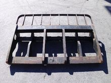 Used manitou pin sty