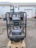 2015 JLG 30AM-DC Aerial Work Pl