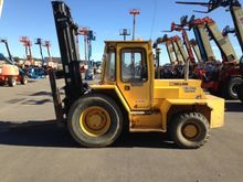 Used 2004 Sellick SD