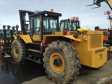 2013 Liftking LK20P44 Rough Ter
