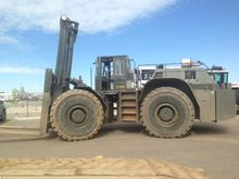 2003 Liftking LK50C Rough Terra