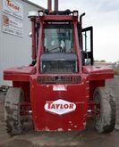 2013 Taylor TX360L Pneumatic Ti
