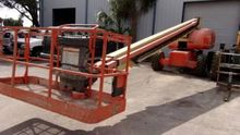 Used 2008 JLG 800S A