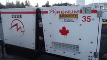 2013 Magnum MMG35