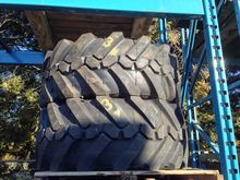 18r22.5 pneumatic tire on rim (