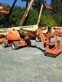 2012 JLG 450AJ Aerial Work Plat