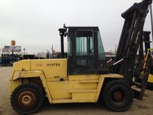 Used 1998 Hyster H23