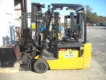 2008 CAT ET3500-AC Electric For