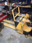 Multiton WM30 Pallet Jack