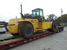 Used 1998 Hyster H62