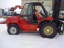 2004 Manitou MC70 Rough Terrain