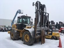 2012 CAT 938K-MASTED LOADER Rou