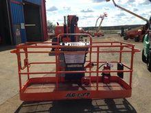 2014 JLG 860SJ Aerial Work Plat
