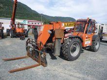 Used 2014 JLG 10042