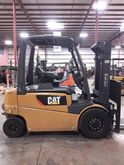 2012 CAT EP7000 Electric Forkli