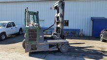 2006 Combilift CL40173DA58 Side