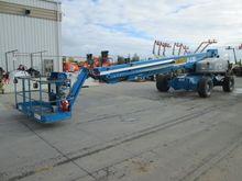 2012 Genie S125 Aerial Work Pla
