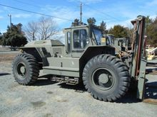 2003 Liftking LK12000 Rough Ter