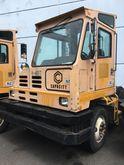2004 Capacity TJ7000