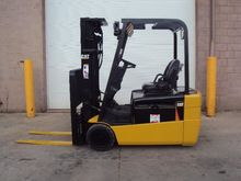 Used 2009 CAT ET4000