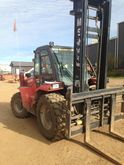 2010 Manitou M50.4 Rough Terrai
