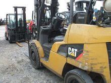 Used 2011 CAT P8000-